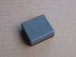 Rare Vintage Soviet USSR Tape Sendust Head 3D24.082 3�24.082 From 1990 NOS