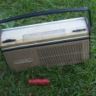 Vintage Soviet USSR Russian Radio VEGA About 1970 For Parts Or Repair