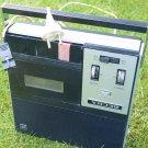 Rare Vintage Soviet Russian VESNA 306 Cassette Recorder About 1975