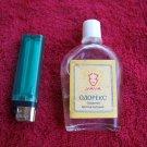 RARE Soviet DDR FLORENA Antiperspirant Deodorant Bottle ODOREKS 1970 NOS