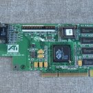 VINTAGE ATI 3D RAGE PRO Turbo 109-49800-10 ATI 8MB AGP VIDEO CARD