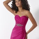 A-line Sweetheart Evening Dresses Prom Formal Gowns MS079