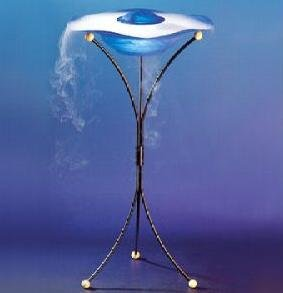 "4 17"" Deluxe Humidifier - 3ft Tall"
