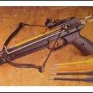 50 lb Crossbow Archery Pistol - FREE Shipping