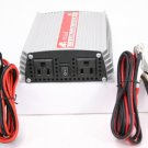 400 Watt Power Inverter auto:car truck:boat - FREE Shipping
