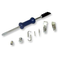 7.5lb Dent Puller 9PC Set - FREE Shipping