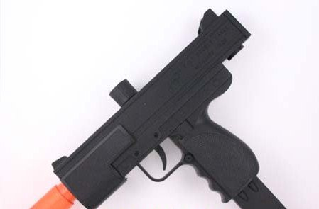 Double Eagle Air Soft Sport Pistol