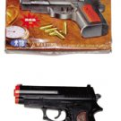 Qty 2 Air Soft Sport Pistol TaCTiCaL