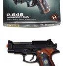 Qty 2 Air Soft Sport Pistol P.648 - FREE Shipping