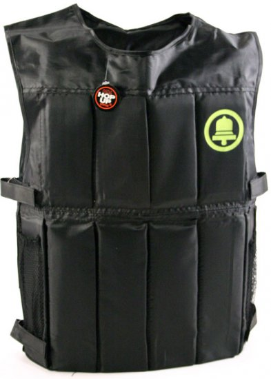 Hop Up Systems Tactical Police SWAT Vest