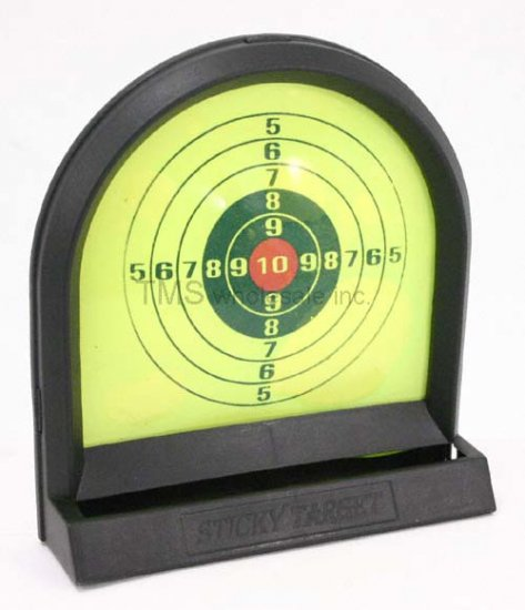 Sticky Target for Airsoft Guns - FREE Shipping