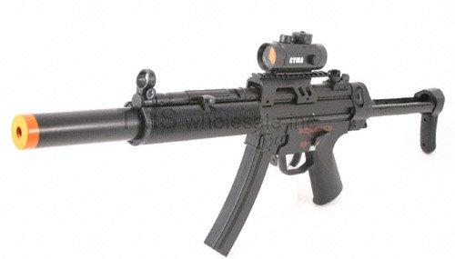 Full Automatic SD6 Airsoft Gun