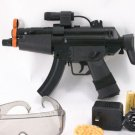 Automatic Electric Air Soft Machine Gun - FREE Shipping