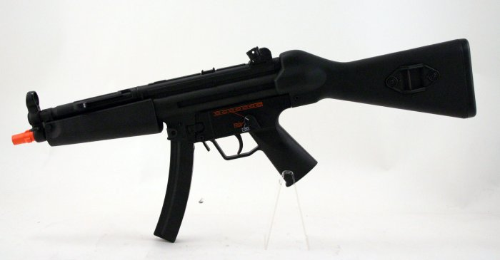 M5A-4 Semi & Full Automatic Airsoft Gun w Hop Up & Free Shipping