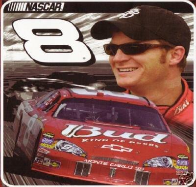 """50"""" x 60"""" Dale Earnhardt Jr. Icon Fleece Blanket"""