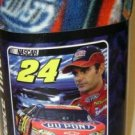 "50"" x 60"" Jeff Gordon Icon Fleece Blanket"
