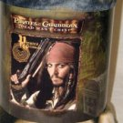 """50"""" x 60"""" Pirates of the Caribbean"""