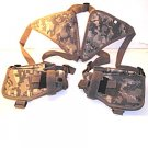 ACU Digital Camo Shoulder Holser