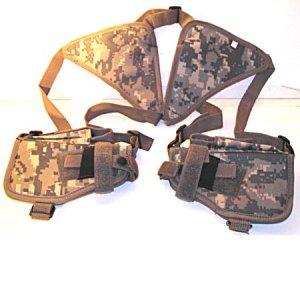 ACU Digital Camo Shoulder Holser
