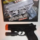 "6"" Airsoft Handgun W/Laser ONE WEEK SPECIAL"