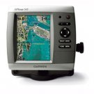 Garmin GPSMAP 545S without Transducer
