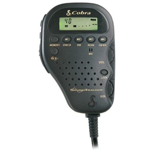 Cobra C75 WXST Mobile CB Radio
