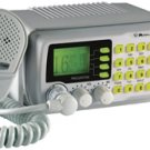 Midland Marine RG2W 25-Watt Fixed-Mount VHF Marine Radio (White)