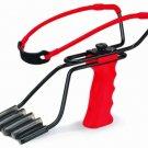 Marksman - Laserhawk Adjustable Slingshot
