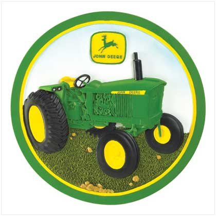 John Deere Stepping Stone