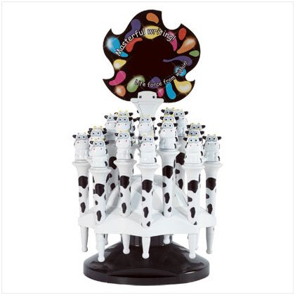 COW LIGHT PENS - 2 Dozen