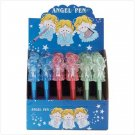 ASSTD ANGEL W/WINGS PENS (3 Dozen)