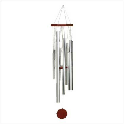 J.W. Stannard Moonlight Windchimes