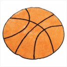 Basketball Rug - 30 inch Diameter