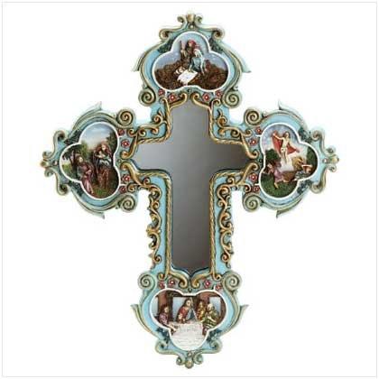 Life Of Jesus Cross Light