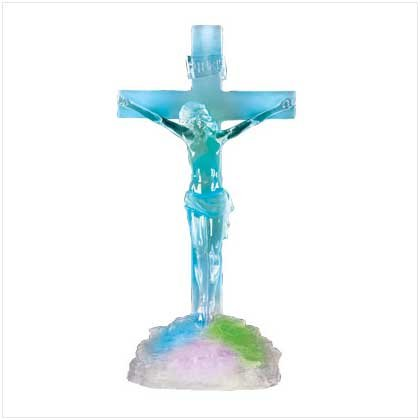 Frost Alab Crucifix Led Light