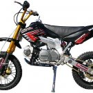 125cc - 4 Stroke Trail Bike - Up to 32 MPH
