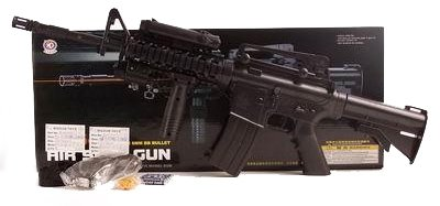 Case of 6 - M-16 ASSAULT RIFLE