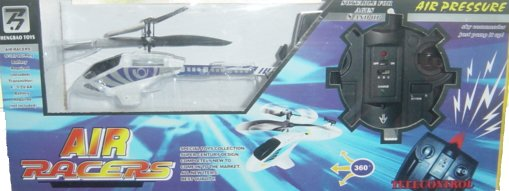 Case of 6 - Air Racers RC Plane