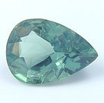 Genuine Alexandrite 0.84cts Loose Birth Stone