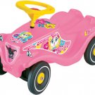 Big Bobby Car Girl Pink