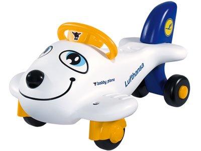Big Bobby Plane Lufthansa