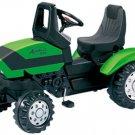 Deutz-Fahr Agrotrom tractor