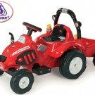 Massey Ferguson Tractor 6v