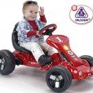 Power Kart 6v