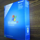Microsoft Windows XP Professional Upgrade with SP2
