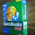 Quickbooks Basic 2003 (Windows)