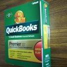 Quickbooks Premier 2006 (Windows)
