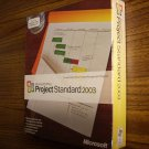 Microsoft Project 2003 Standard (Windows)