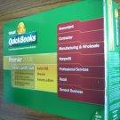Quickbooks Premier NonProfit Edition 2008 (Windows)