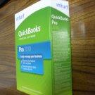 Quickbooks Pro 2010 (Windows)